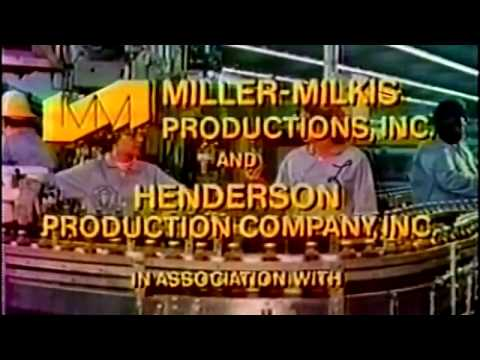Miller-Milkis Productions/Henderson Production Company/Paramount Television (1976)