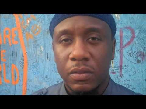 KNOW THE LEDGE TV presents SHAKA SHAKUR -NEW BLACK PANTHER PARTY