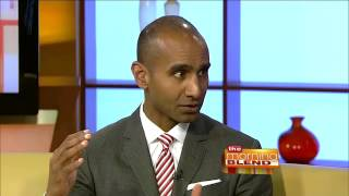 Sinus treatment options with Dr. Madan Kandula