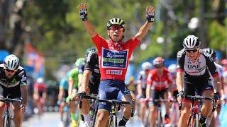 2017 Santos Tour Down Under - Stage 4