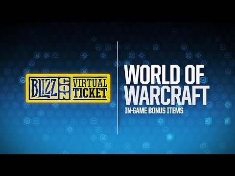 Bring Home the BlizzCon® WoW® Classic Demo With the Virtual