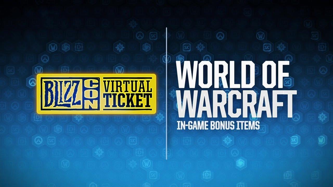 За демку World of Warcraft Classic придется заплатить 1 500 рублей