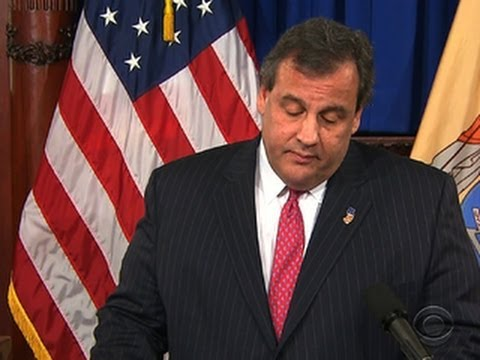 """Christie """"embarrassed and humiliated"""" over traffic scandal"""