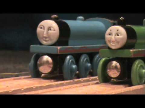 Thomas Anthem