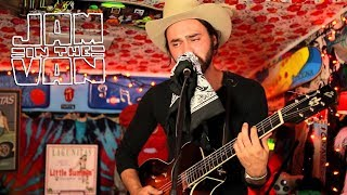 "SHAKEY GRAVES - ""Christopher Columbus"" (Live at Telluride Blues & Brews 2014) #JAMINTHEVAN"