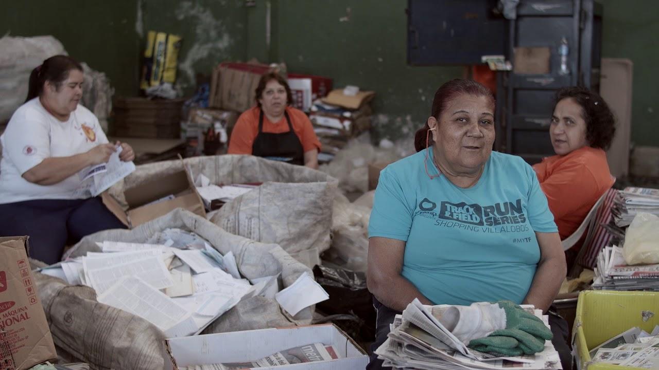 Prêmio Empreendedor Social da Folha de São Paulo 2019 - Boomera