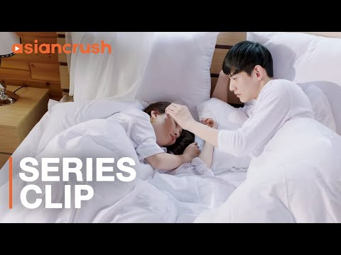 Sharing A Bed With My Ex-boyfriend...wtf Does This Mean?? | Chinese Drama | My Amazing Boyfriend