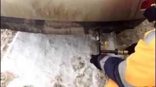 Энвиротабс в газ інструкція