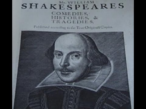 The Secret Evidence of Who Wrote the Shakespeare Canon