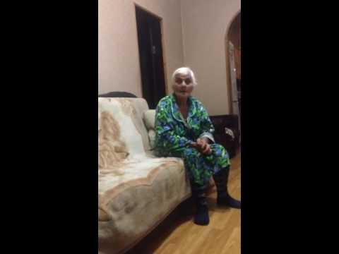 армянская бабка матершинница