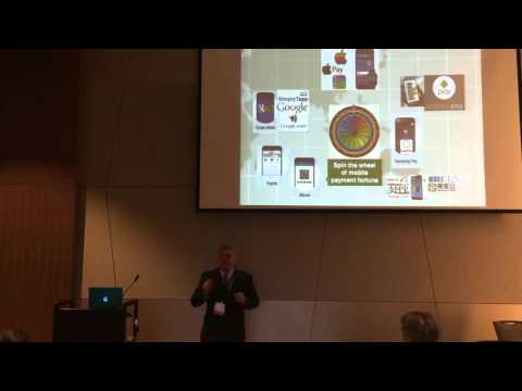 "Karl J. Weaver presents @seattle secureworld expo on ""The Rise of Everything ""Pay"""