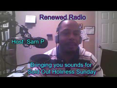 WYTV7 Renewed Radio #4 Sold Out Holiness Sunday