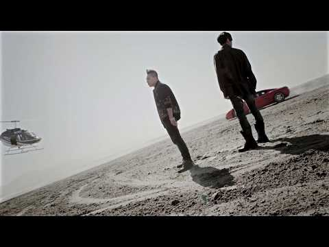 TABLO - TOMORROW(ft. TAEYANG of BIGBANG) M/V