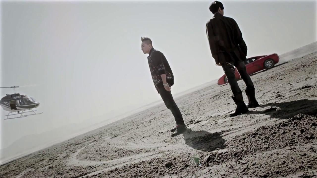 Download TABLO (타블로) - TOMORROW ft. TAEYANG of BIGBANG [Official MV]