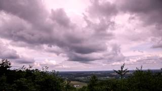 Rolling Clouds - Sugarloaf Mountain, Dickerson, MD