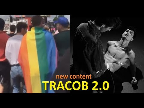 TRACOB PROOF 2.0 (New Tracob Content)