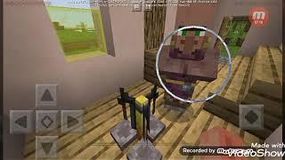 LET'S PLAY #1 Новая версия Майнкрафт 1.14.25.1