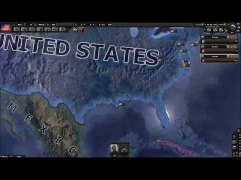 Hoi4 MP in a nutshell Full episodes #25(Master plan part 1)