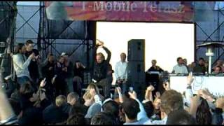 Sven Väth drops Behind The Stars @ BS2009