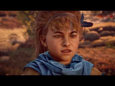 P01/15: HORIZON ZERO DAWN - INCREIBLE for Spain | HD Full Games and Animation