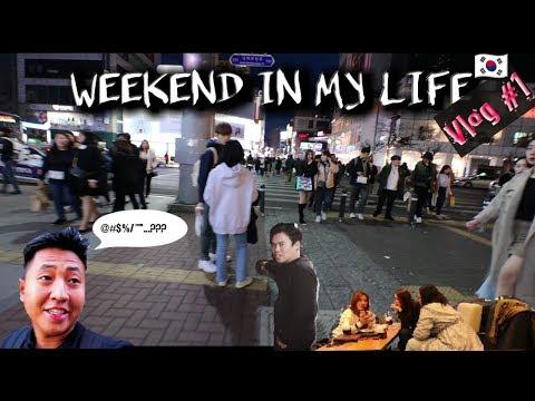 Weekend In My Life ㅣKOREA VLOG #1