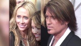 Tish, la mère de Miley Cyrus demande le divorce de son père Billy Ray