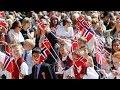 Παγκόσμιος δείκτης ευτυχίας: Η Νορβηγία στην κορυφή