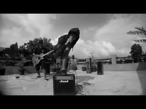 REVENGE THE FATE - DARAH SERIGALA - COVER FIRYAN