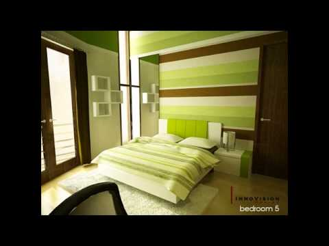 Interior Design Ideas At Low Cost Bedroom