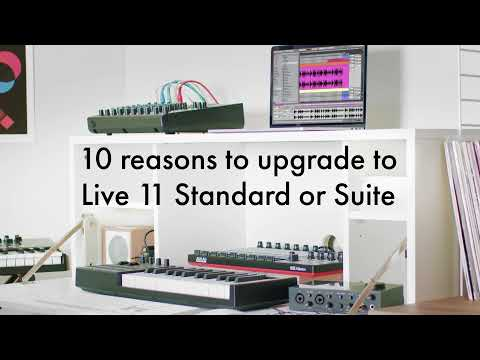 """<span class=""""title"""">10 Reasons to Upgrade to Live 11 Standard or Suite</span>"""
