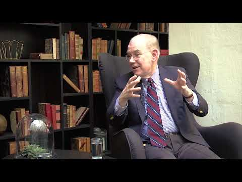 John Mearsheimer on: Denmark as a small state