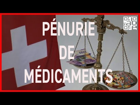 Pénurie de médicaments: alerte ! ABE-RTS