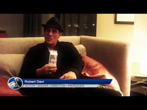 Robert Davi Interview