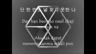 EXO - Hurt [Han + Rom + Indo Sub]