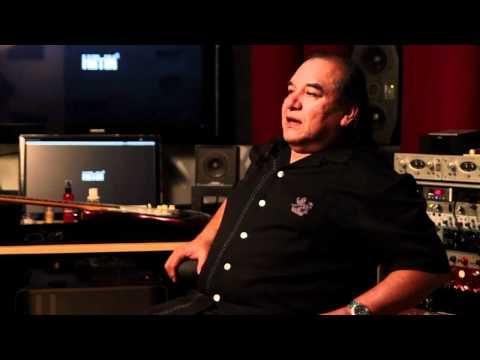 "Hittin' Ezine Interview w/René Martinez - ""The SRV ReIssues"""