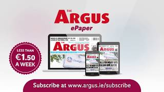 Subscribe to The Argus ePaper