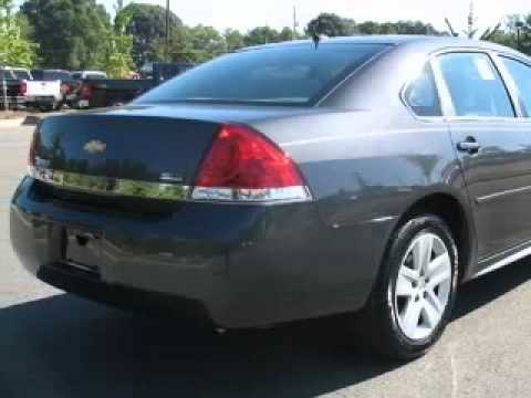 Perfect 2011 Chevrolet Impala Parks Chevrolet At The Lake