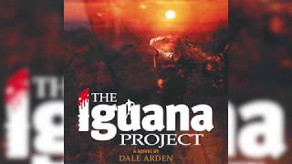 The Iguana Project - Murder Mystery Novel by Dale Arden - Audiobook Trailer 3