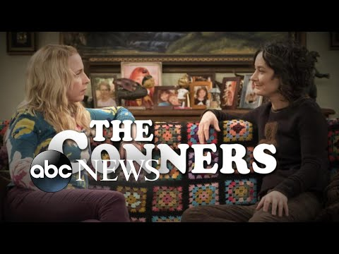 What the 'Roseanne' spinoff 'The Conners' could look like without Roseanne Barr