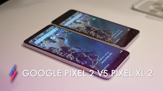 We take a first look at the Pixel 2 & Pixel XL 2 Enjoy the video? L...