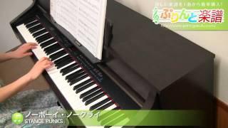 使用した楽譜はコチラ http://www.print-gakufu.com/score/detail/50207...