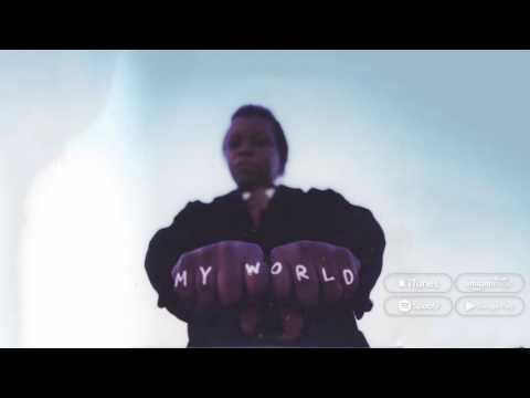 Lee Fields - My World (FULL ALBUM)