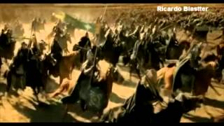 Manowar Fight for Freedom (Legendado português)