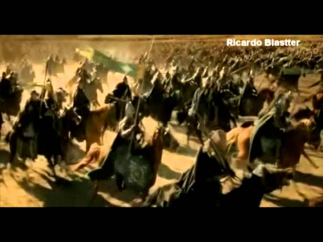 Manowar Fight for Freedom (Legendado português)