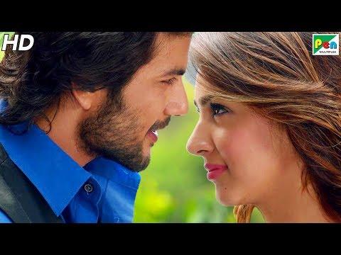 Kiara Advani, Mustafa Love Scene | Machine | Full Hindi Movie | Mustafa Burmawala, Kiara Advani