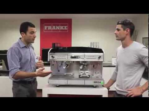 Product Review: Wega Concept – Commercial Coffee Machine