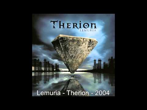 Therion - Lemuria - 2004
