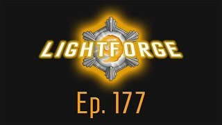 The Lightforge Ep. 177: A Winter Veil Miracle