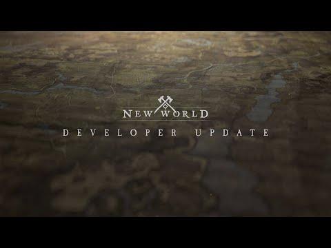 New World Developer Update
