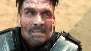 CAPTAIN AMERICA: CIVIL WAR - Crossbones Featurette & Footage (2016) Frank Grillo Marvel Movie HD
